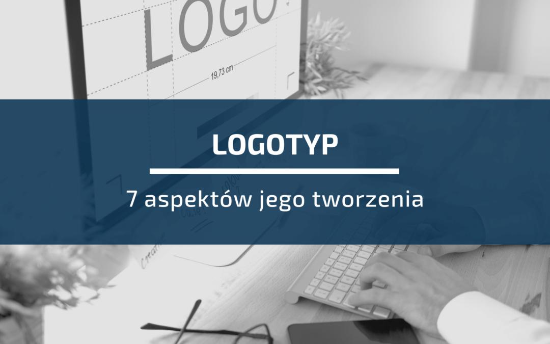 4 istotne aspekty, które musisz wziąć poduwagę przy tworzeniu logotypu
